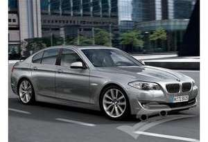 BMW 530d m sport auto on lease 10k 6+23 £371.99 inc vat (Personal lease) @  Tilsun group