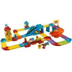 Vtech toot toot driver train station £31.98 delivered @ Toys R Us