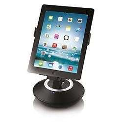 Red Ipad/Ipad mini/ iPhone/iPod 5 speaker dock £25 @ sainsburys instore
