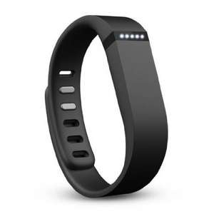 Fitbit Flex in black and Get a Free Fitbit Flex Accessory Wristbands Three-Pack £62.99 @ Amazon