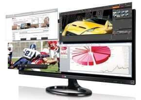 "LG 29MA73 29"" 2560x1080 UltraWide IPS HDMI TV Monitor £239.99 @ Ebuyer"