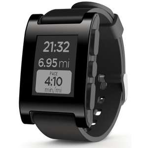 Pebble Smartwatch - Amazon - £99.99