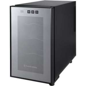 Russell Hobbs RH8WC2  Wine cooler £20 at asda instore