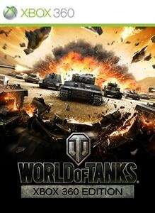 World of Tanks (and 13 other games) FREE on XBox 360 with Gold