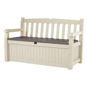 Keter Eden Bench Box - £69.99 at Homebase