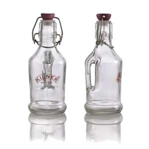 25% off all Kilner Jars and Bottles @ Sainsburys - free click and collect