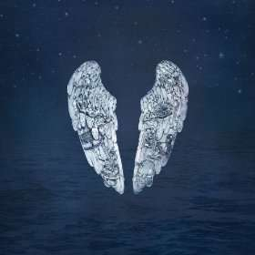 Coldplay Ghost Stories MP3 Album £4.99 @ Amazon
