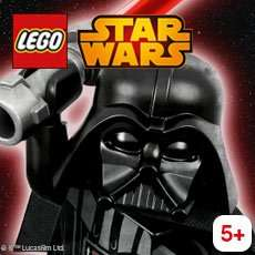 Loads of Lego Star Wars 20% off AND 3 for 2 at Argos