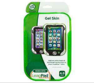 LeapFrog LeapPad Ultra Gel Skin Green & Purple £4.97 @ Currys