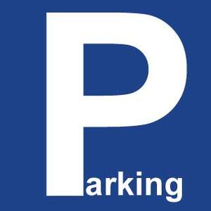 Weekend City Parking (Fri 00.01am - Sun 23.59pm) from £5 - APCOA Parking