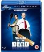 Shaun Of The Dead BLURAY (Augmented Reality Edition) - £3.59 inc P&P @ wowHD
