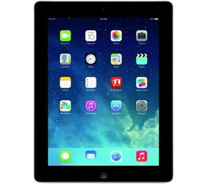 APPLE iPad with Retina display - 16 GB WAS £319 NOW £271 @ Currys