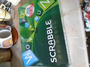 Scrabble - Tesco, Colney Hatch Lane, N11 £10