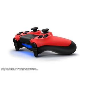 Sony Playstation 4 Dual Shock 4 Controllers - Different colours - £34.99 instore @ Smyths