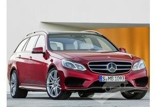 Mercedes E CLASS E220 BlueTEC AMG Line 5dr 7G-Tronic diesel estate for £299.99 x 23+6 (£8,700) lease @ Tilsun Vehicle Contracts