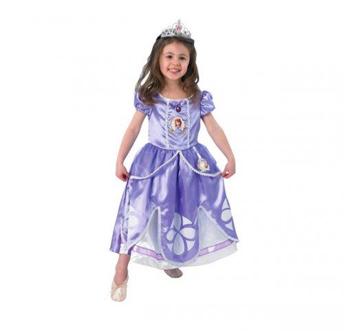 Disney Sofia the First dress up £6.00 @ Tesco instore
