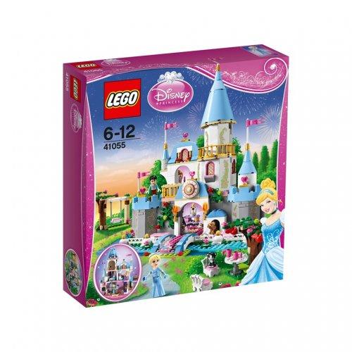 Lego Disney Princess Cinderella's Castle £49.99 @ smyths toys