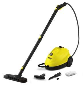 Karcher SC 1020 Refurbished Steamer £55.94 Delivered @ karcheroutlet