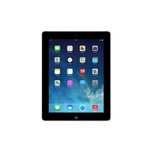 Apple 16GB WIFI IPAD with Retina display from John Lewis with 2 year warranty only £279