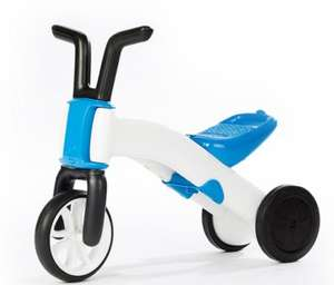 Chillafish 2 in 1 balance bike £11.50 at Tesco in store