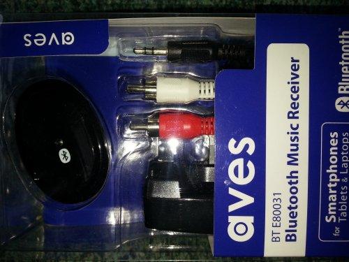 AVES Bluetooth Stereo Receiver £5 @ ASDA instore