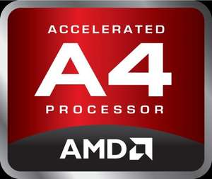 AMD APU A4 6300 Dual Core Processor Socket FM2 £25.48 @ Amazon UK