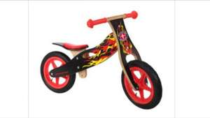 Wooden Balance Bike £24.96 @ Toys R US