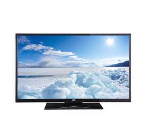 "JVC LT-40DG51J 40"" LED TV £199.97 delivered at Currys"