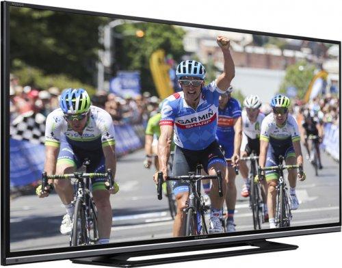 Sharp LC46LD266K 46 Inch Full HD LED TV £299.99 @ argos