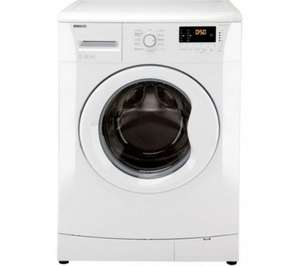 BEKO WM74155LW Washing Machine - White 7Kg 1500 rpm - £199 @ Currys £178.10 with 10.5% TCB