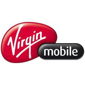 Virgin sim only retention deal - £5, 1200mins and unlimited data+texts
