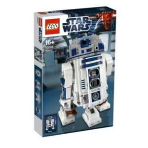 Lego Star Wars R2-D2 10225 £119.99 at Argos (rrp £149.99 )