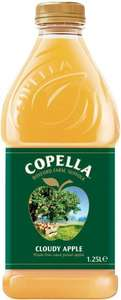 Copella Apple Juice 750ml £1 @ Sainsbury's in-store & online