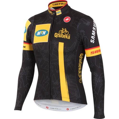 50% Off Selected Castelli Cycling Clothing @ castellicafe.co.uk