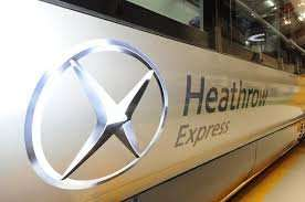 £15 tickets for heathrow express if you book 7 days in advance