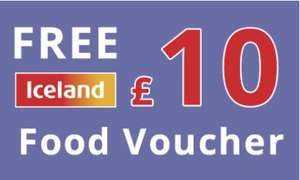 Free Iceland £10 Voucher when you deposit £10.00 @ Iceland Bingo