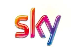 Free Sky TV Family Bundle HD and (/or) half price Sky Sports for 12 months plus free Sky Broadband when taking landline - for Asda colleagues