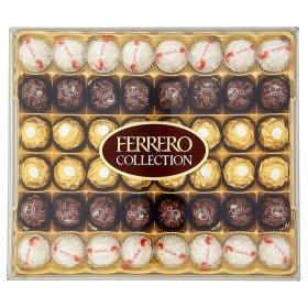 Ferrero Collection 48 Pieces (518g) £10 @ Asda