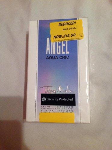 Angel Aqua Chic 50ml Thierry Mugler £15 @ Asda