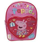 Peppa Pig Golden Boots Backpack £4 Tesco Direct. Free C&C Half Price!
