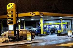 Diesel - £1.25.9 at Jet garage, Petrol is £1.24.9, Birmingham Road, Redditch, B97 6RH