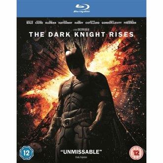 Dark Knight Rises, Dark Knight (£2.51), Man of Steel (£2.99) + lots of other blurays (NEW) from £2 with code @ Rakuten / The Entertainment Store
