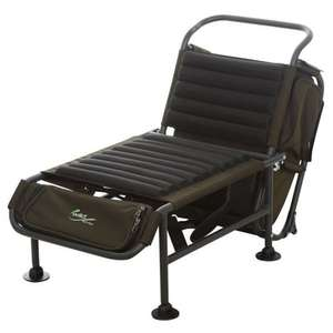 Matt Hayes Wild Fishing chair/Rucksack Combo Was £104.99 Now £35.98 Delivered @ Dragon Carp Direct