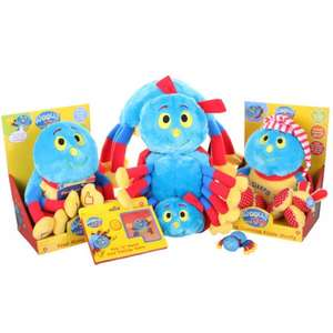 Woolly & Tig Christmas Bundle - Save £53! - £50 @ GoldenBear Toys