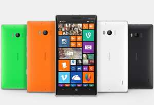 Nokia Lumia 930 Sim Free Mobile Phone, £359 delivered @ BHS Direct