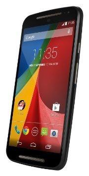 Motorola Moto G 5-Inch (2nd Gen 2014) Dual Sim 8GB SIM-Free Smartphone £139.95@ Amazon