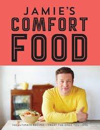 Jamie's Comfort Food £10.99 @ agreatread.co.uk