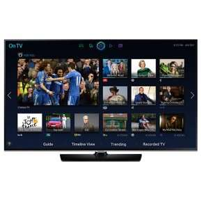 Samsung ue48h5500 48 Inch 100Htz Smart LED TV Black £479 @ cramptonandmoore