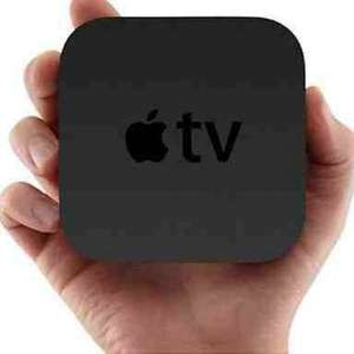 Apple TV £69 john lewis