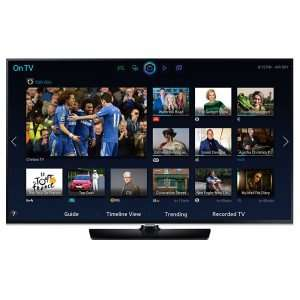 "Samsung UE40H5500 40"" Smart LED WiFi 1080p TV £379 @ Crampton & Moore"